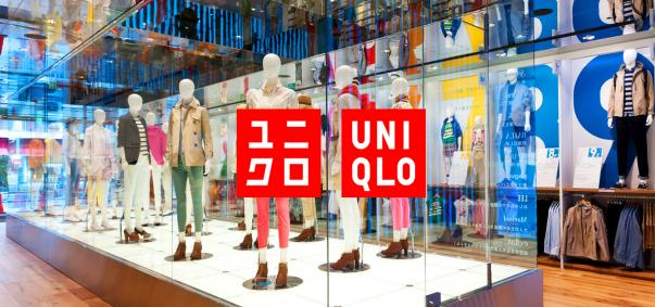 uniqlo main